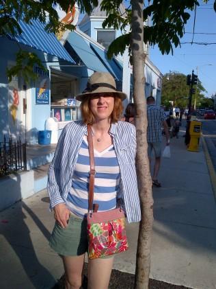 Somewhere in Key West