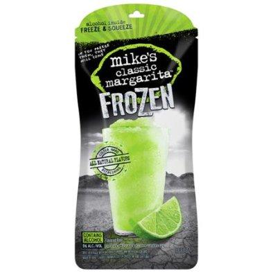 mikes frozen margarita